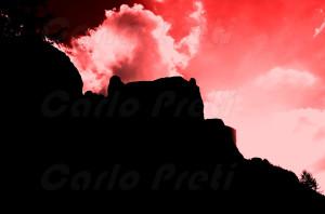Omaggio alle Dolomiti (centenario grande guerra)